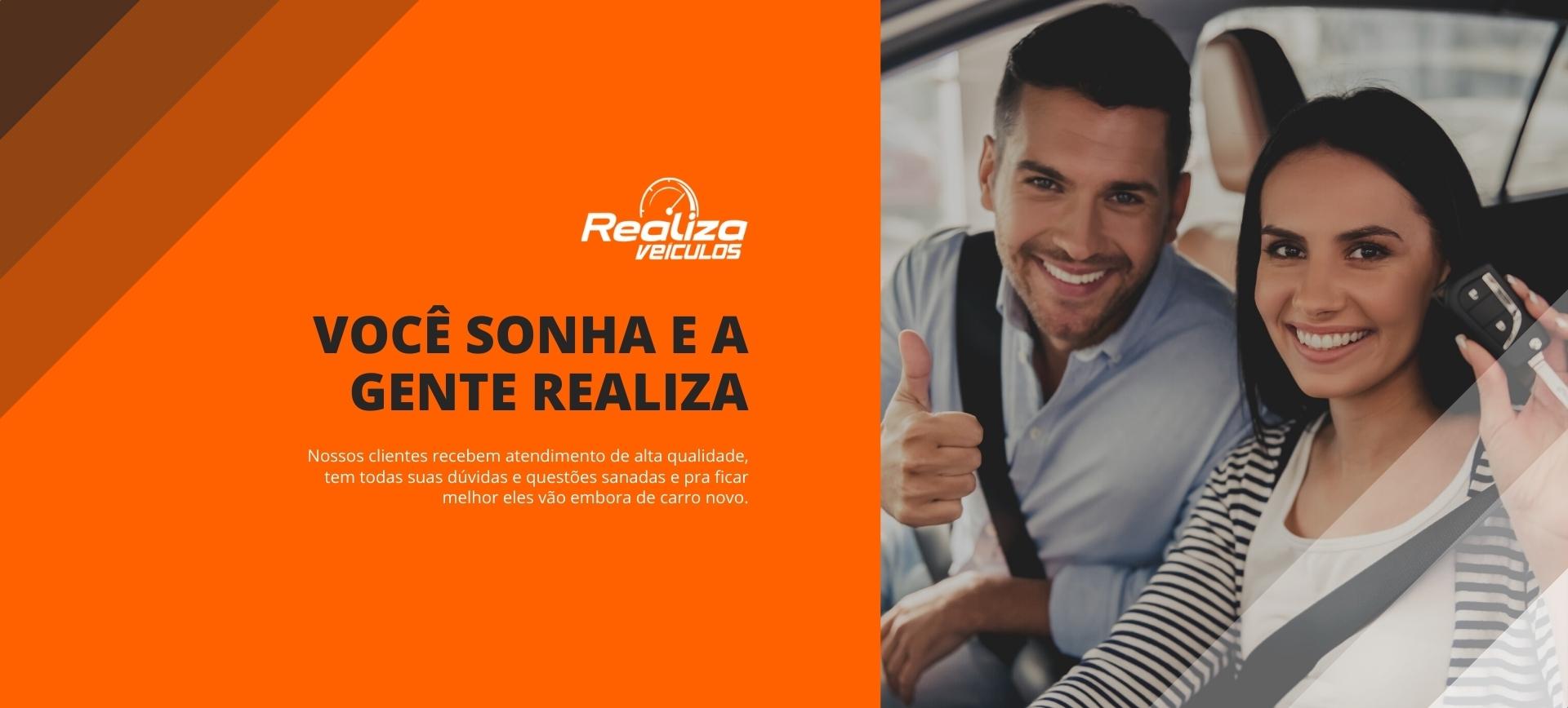 VC SONHA E A GENTE REALIZA